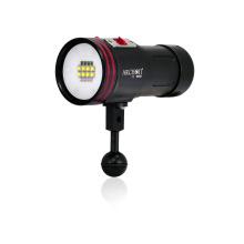 CREE LED 5, 200lumens Lâmpadas de mergulho W42vr