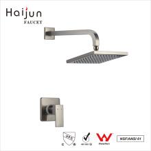 Хайцзюнь пользовательских продуктов купч Ванная комната одной ручкой настенный Смеситель для душа