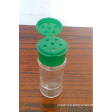 Plastic Pepper Bottle Lid Mould