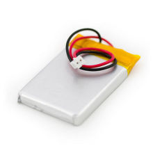 1300 Mah Toys / Rc Model Polymer Li-ion Battery Pack Without Fire