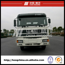 Concrete Mixer Truck (HZZ5310GJBSD) with Best Service