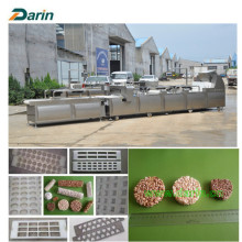 Fruit Bar / Rice Ball Molding Machinery