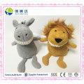 Cute Unique Cartoon Plush Doll /Big Teeth Toy for Kids