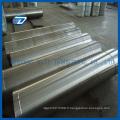 Lingot de titane pur Gr1 avec certificat de matériau