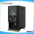 Mezcla de sabores máquina de café automático con aprobación CE - Sc-71104