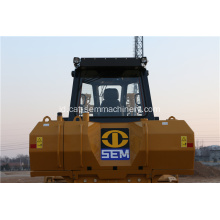 Bulldozer Crawler Bekas Cat 220Hp