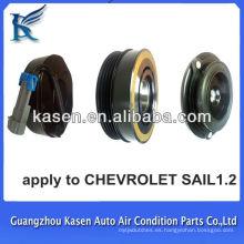 Alta calidad sail1.2 10pa15c 6pk auto acondicionador compresor embrague magnético