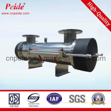 Automatic Self-Clean UV Sterilizer for Landscape Water Disinfection