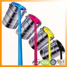 química lata aerossol pode lata lata acabamento brilhante folha de Flandres Prime