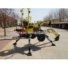High quality RunShine small excavator (RXDLW) for sale