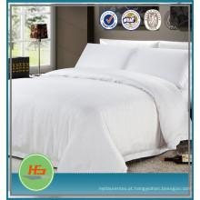 Conjuntos de quarto moderno King Size Hotel Duvet Cover