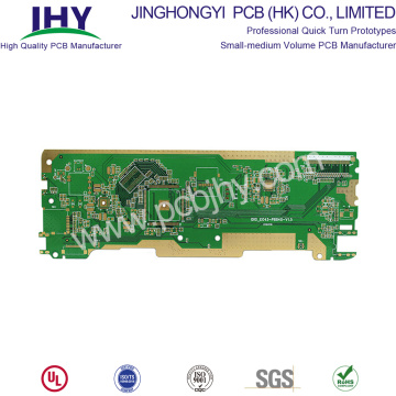 PCB-prototypedienst