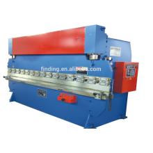 China hidráulica WC67Y serie prensa máquina de freno para la venta en China