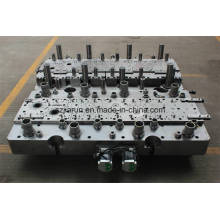 Progressive Mould, Stamping Die for Motor Core