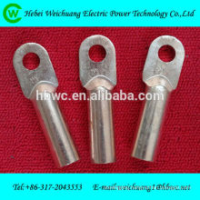 Connecting terminals /Electric cable fitting