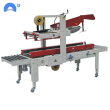 Customized for China Sealing Machine,Bag Continuous Sealer,Film Sealing Machine Supplier Carton Box Sealing Taping Machine With Flaps supply to Senegal Factories