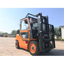 3T Forklift Truck With Cab Heater