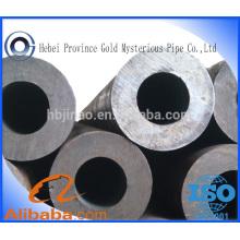 Triangular, carbono, seamless, aço, cano, tubo