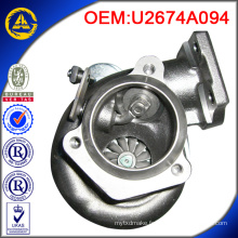 U2674A094 GT2052 727264-5001S turbo-chargeur