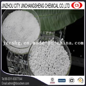 Precio de fabricación Urea 46% Fertilizante de agricultura