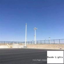 20m Drawing Design Reasonable Price LED High Mast Light