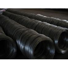 18 Gauge Black Soft Annealed Binding Wire
