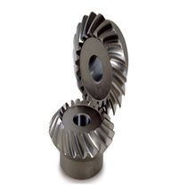 High Precision Custom Steel Spiral Miter Gear