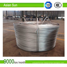IEC Approved Aluminium Wire with Hot Sale in China
