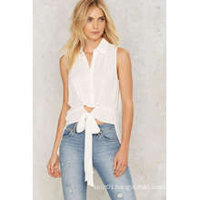 Fashion Chiffon Shirt Women Top