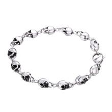 Bracelet à bracelet en acier inoxydable