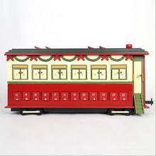 Décoration de table colorée de Noël de nouveau style pour le cadeau de Noël pour des enfants