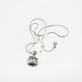 12 Horoscope Zodiac Love Pearl with Libra Necklace