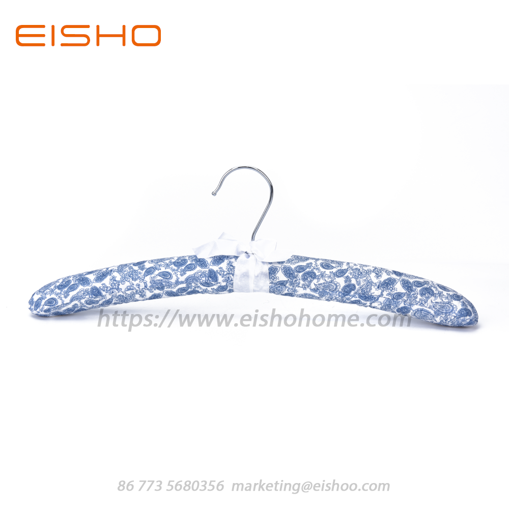 Bb05 Satin Padded Hanger