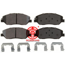 Brake Pads/Car Brake Disc/ OEM NO. For Citroen