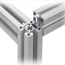 6000 Series Industry T Slot Aluminum Profile with CNC Machining