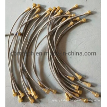 HP Oxygen Delivery Hose with Cga540 Connectors