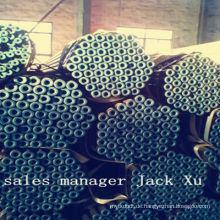 api 5ct x56 gehäuse rohr nahtlose rohr iso 11960 / api 5ct stahlgehäuse API 5CT Ölgehäuse J55 / K55 / N80 / P110