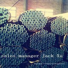 api 5ct x56 tubage tube sans soudure iso 11960 / api 5ct boîtier en acier API 5CT huile Carter J55 / K55 / N80 / P110