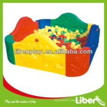 Indoor Funny Plastic Ball Pool Playset LE.QC.004