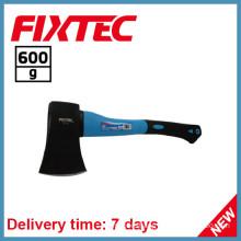 Fixtec Construction Tools 600g Axe with Fiberglass Handle