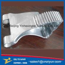 La aleación de aluminio del OEM a presión fundición