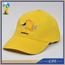 OEM Promotional Factory Cheap Custom Baseball Cap