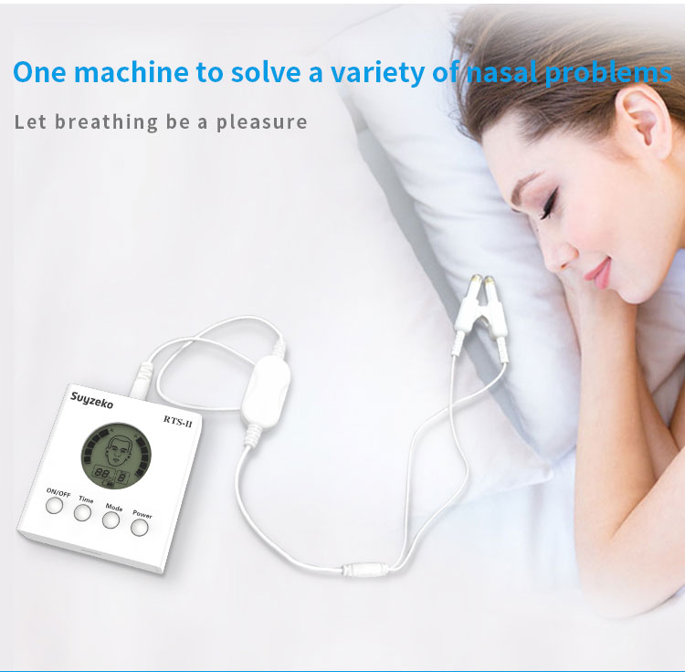 Nasal Treatment machine