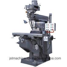 Universal Millling Machine Machine, 4vh