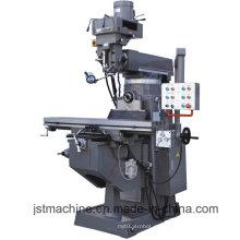 Máquina Universal Millling Machine, 4vh