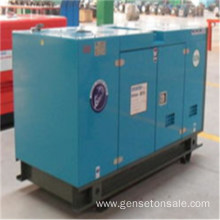Generator Set Powered by Isuzu Engine ETIG55