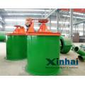 Processo de lixiviação de cobre de qualidade confiável