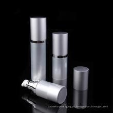 Garrafa mal ventilada de empacotamento cosmética de 15ml & de 30ml 50ml (NAB16)