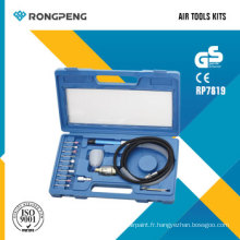 Kits d'outils pneumatiques Rongpeng RP7819