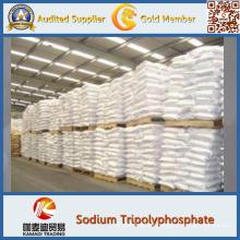 Ablandador y espesante Tripolifosfato sódico / STPP Tripolifosfato sódico
